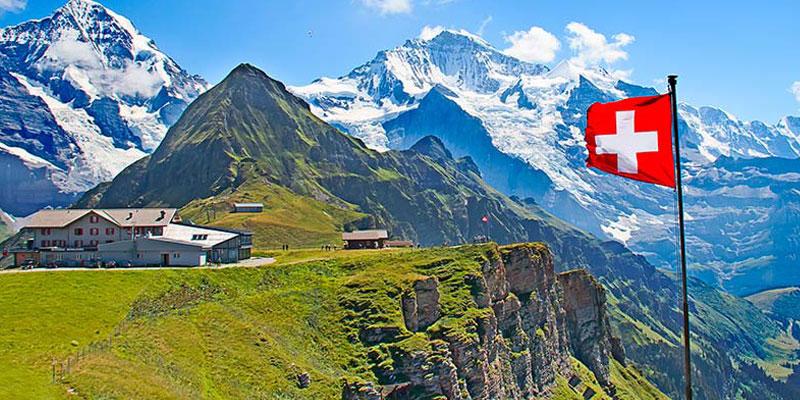 visa suiza de reunificación familiar