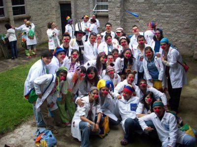 voluntariado fabrica de sonrisas guatemala