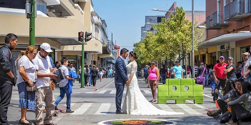 Requisitos para inscripción de matrimonio en el RENAP