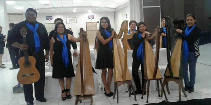 Arpas en Armonía Guatemala