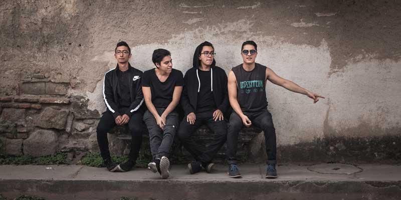 Banda guatemalteca Somni