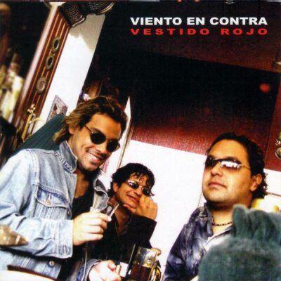 Banda guatemalteca Viento en Contra