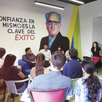 Becas de la Fundación Juan Bautista Gutiérrez 3