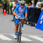 Biografía de Manuel Rodas, ciclista guatemalteco