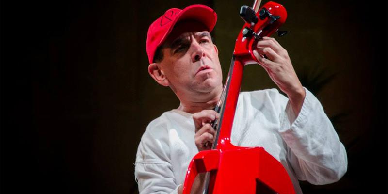 Biografía del compositor Paulo Alvarado