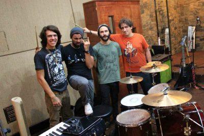 Canciones de la banda de rock Oricalkos