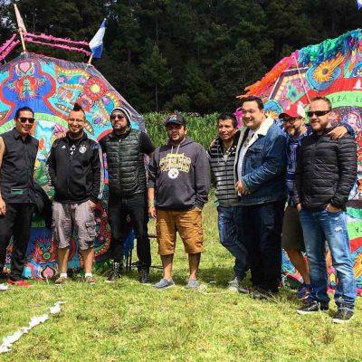 Canciones de la banda guatemalteca Fábulas Áticas