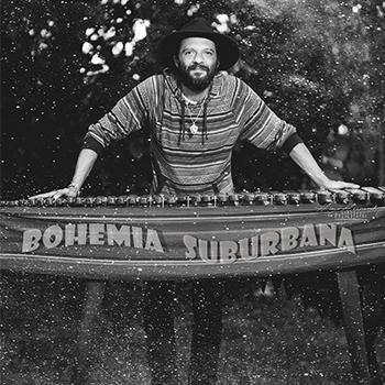Cantante guatemalteco Giovanni Pinzón