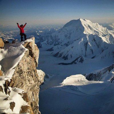 Cumbres escaladas de Jaime Viñals