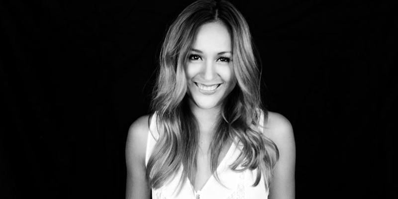Daniela Carpio cantante guatemalteca