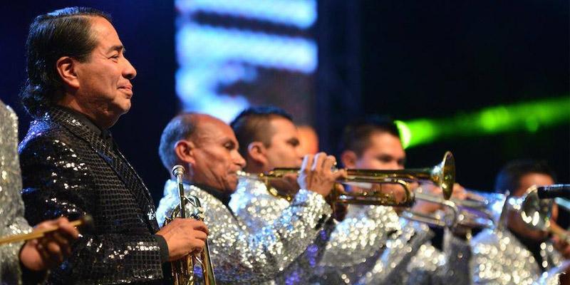 Fidel Funes y su Orquesta
