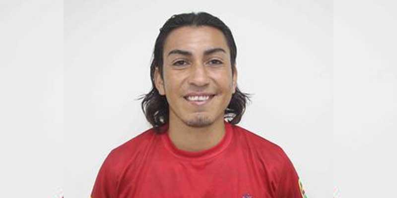 Futbolista Marco Ciani