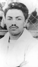 futbolista Mario camposeco