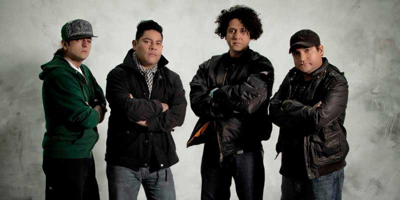 Los Miseria Cumbia Band
