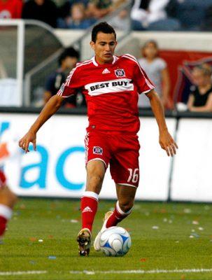 Marco Pappa juega regresa a jugar a Guatemala