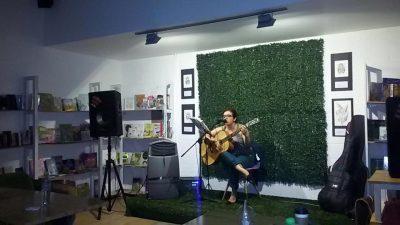 Marilis cantante guatemalteca