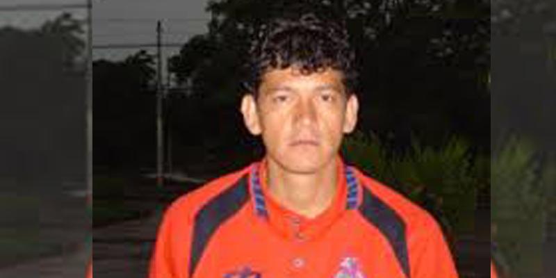 Portero Danny Ortiz