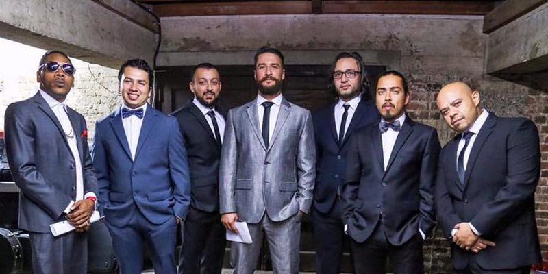 Primmo, agrupación guatemalteca