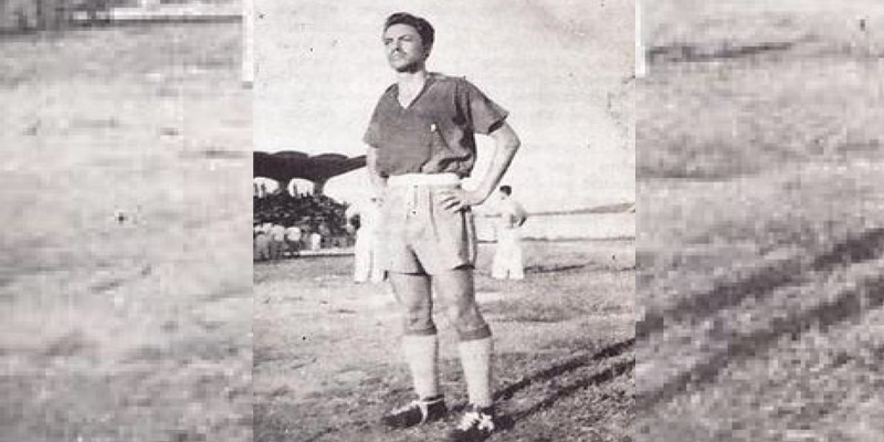 Quién es Mario Camposeco