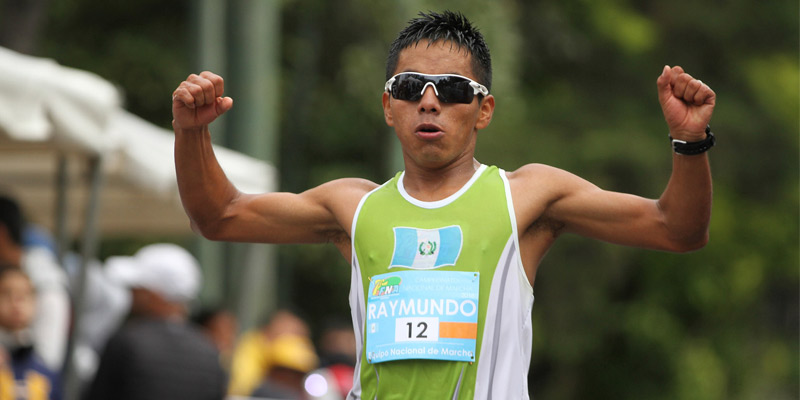 Quién es José Raymundo