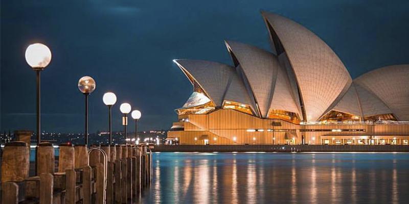 Requisitos de visa para trabajar en Australia