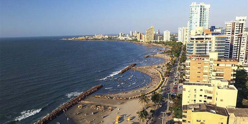Requisitos en Guatemala para trabajar en Colombia