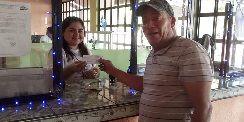 Requisitos para obtener el boleto de ornato en Guatemala