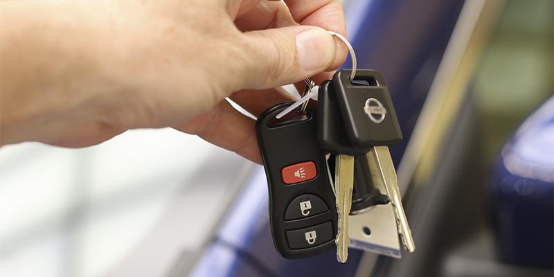 Traspaso de vehículos con declaración jurada