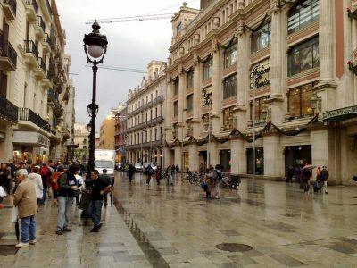Residencia temporal en espa a por reagrupaci n familiar for Oficinas de trabajo temporal en barcelona