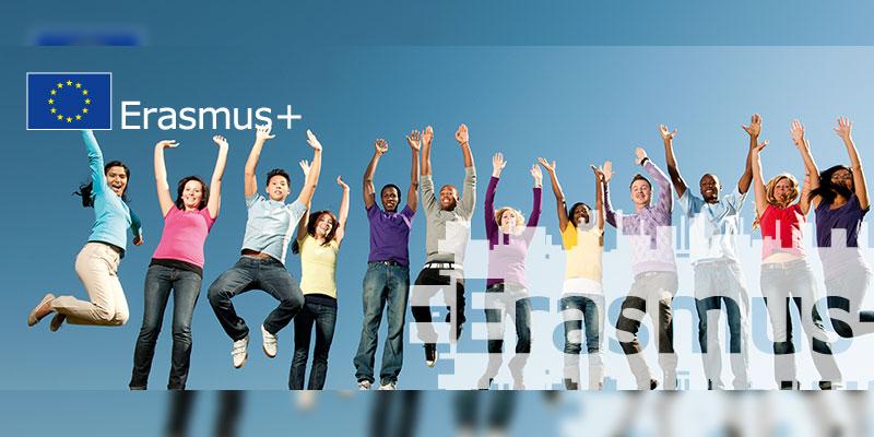 Becas de Erasmus+ para guatemaltecos