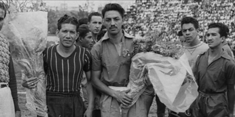Biografía de Mario Camposeco, futbolista guatemalteco