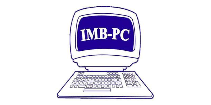 Estudios por madurez en IMB-PC
