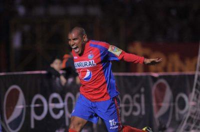 futbolista Juan Carlos Plata