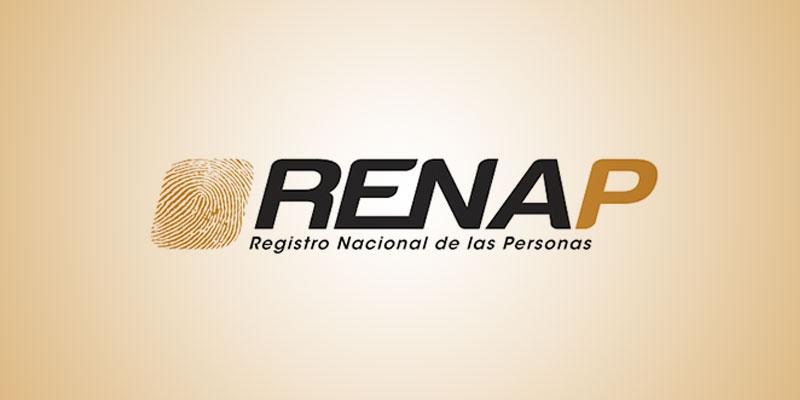 guatemala registro nacional de las personas
