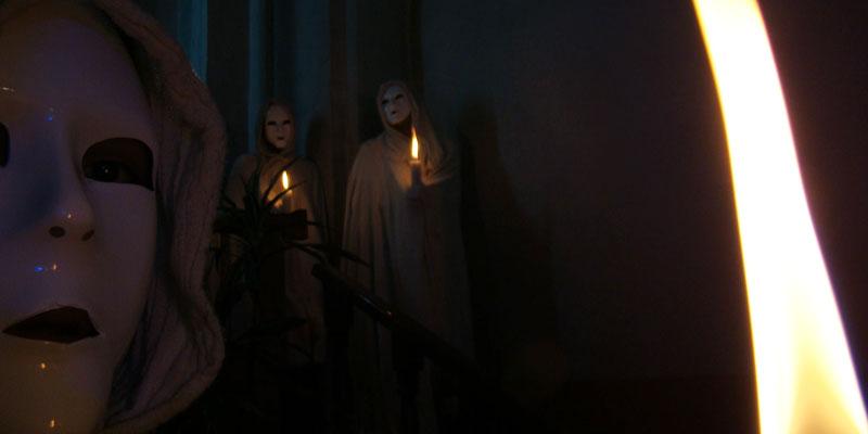 leyenda de las animas benditas en guatemala