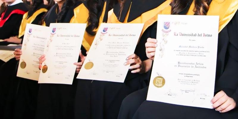registro de títulos académicos en la contraloria
