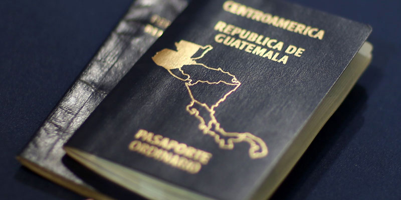 Requisitos para renovar el pasaporte ordinario guatemalteco ...