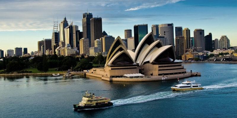 visa de visitante australia
