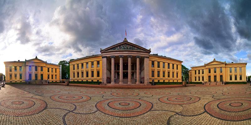 visa noruega de estudiante