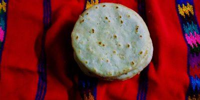 Receta de tortillas guatemaltecas