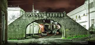 Datos curiosos del Puente De Los Chocoyos en Quetzaltenango