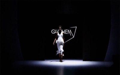 Diseñador guatemalteco Guishem