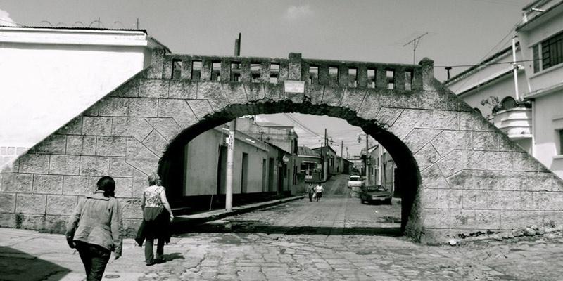 Leyenda de Guatemala del Puente de los Chocoyos