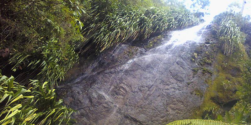 Leyenda de la Princesa Jalojic en Guatemala