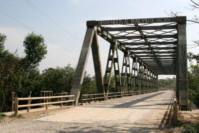 Leyenda guatemalteca del Puente Chixoy