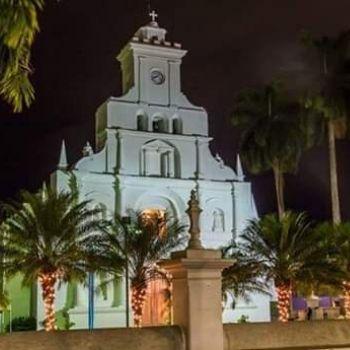 Parroquia de Santiago de Esquipulas