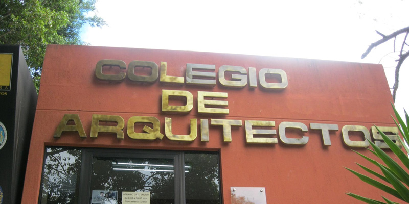 Requisitos para inscribirse en el Colegio de Arquitectos de Guatemala