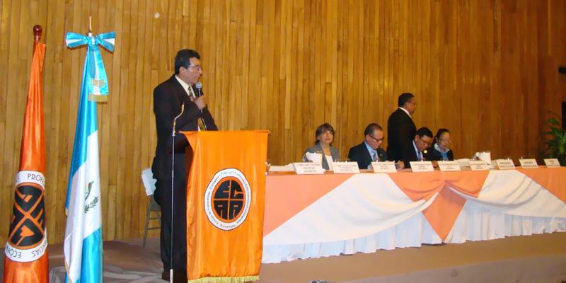 Requisitos para inscribirse en el Colegio de Economistas de Guatemala