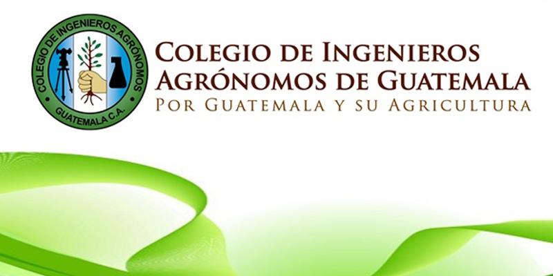 Requisitos para inscribirse en el Colegio de Ingenieros Agrónomos de Guatemala
