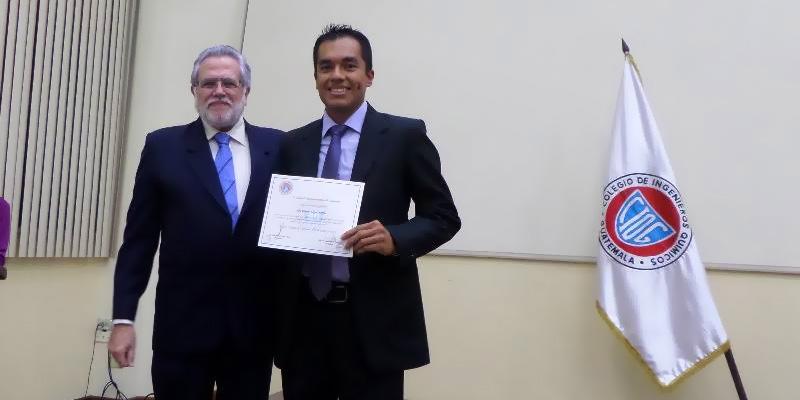 Requisitos para inscribirse en el Colegio de Ingenieros Químicos de Guatemala